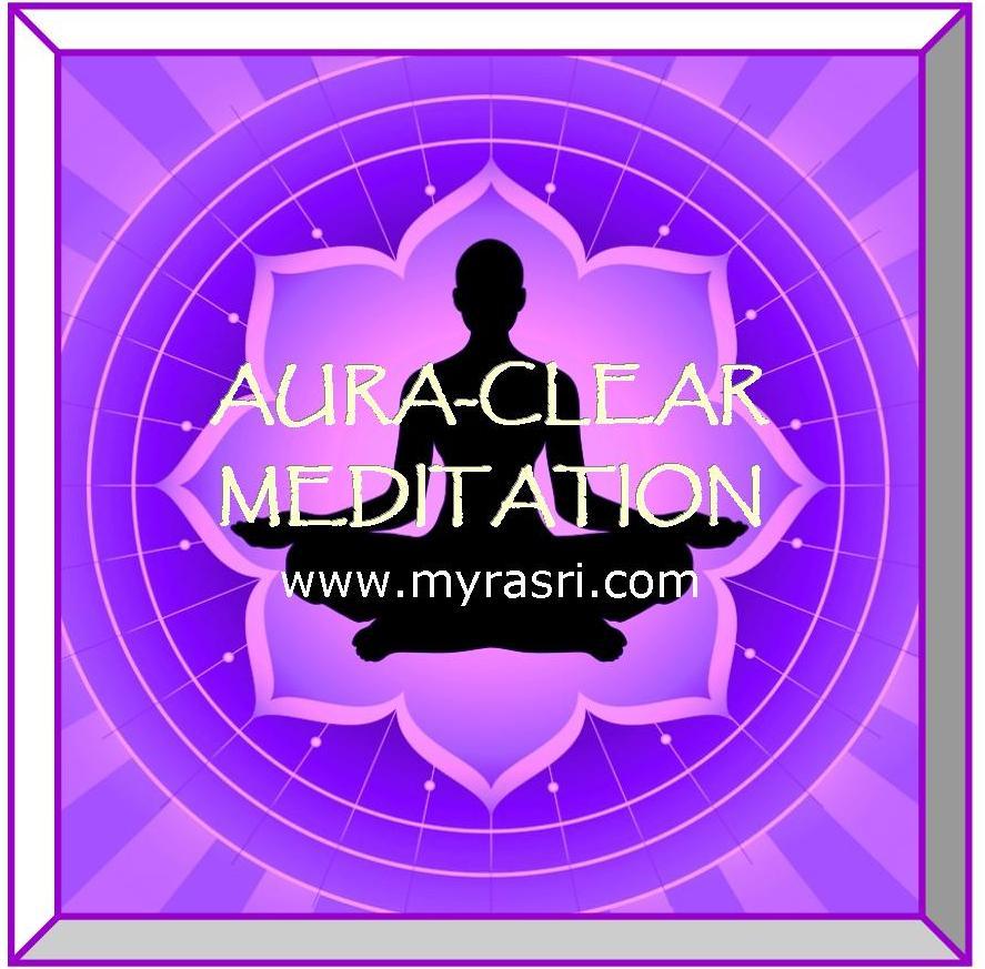 AURA-CLEAR MEDITATION